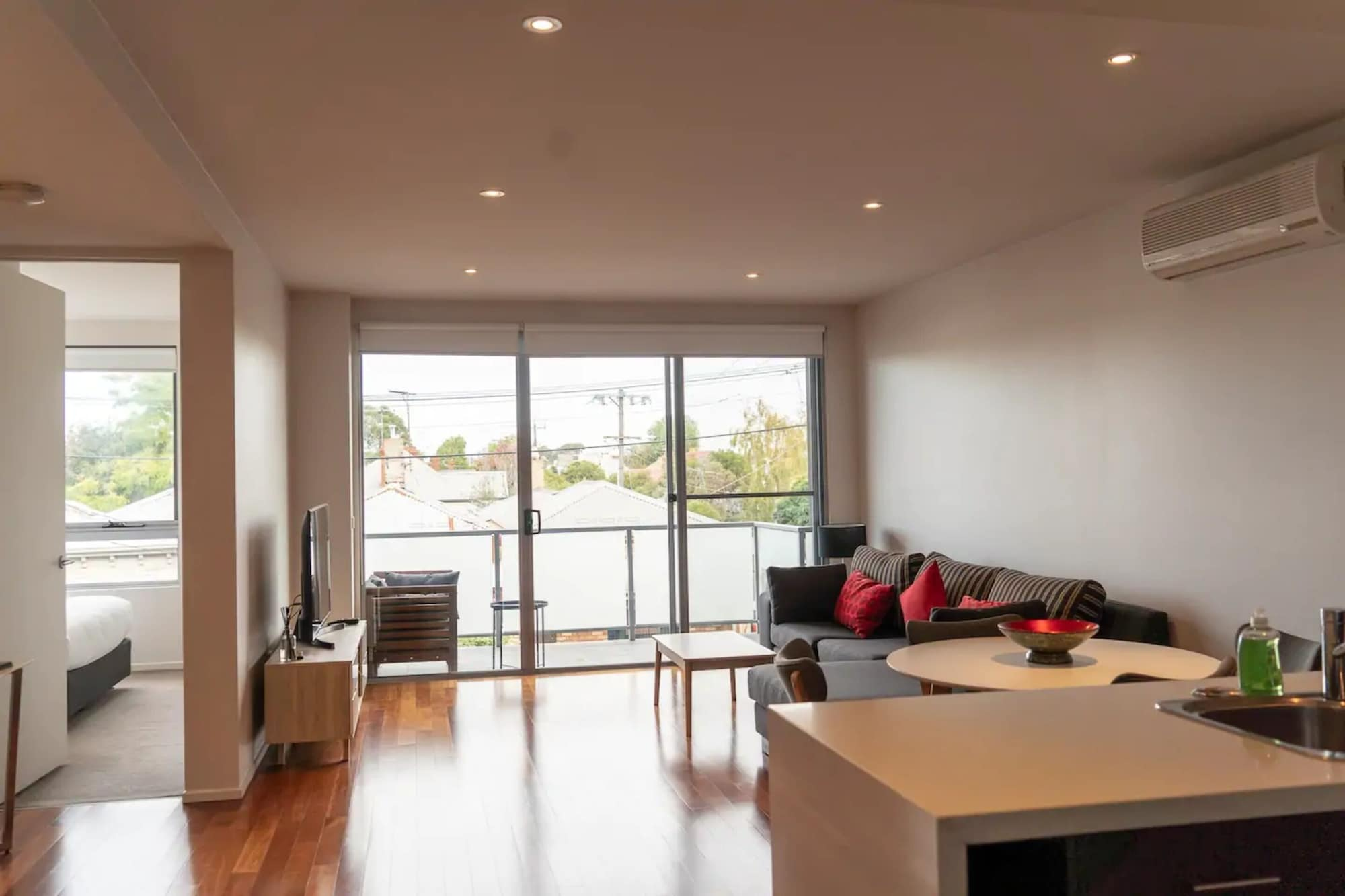 Modern 2 Bedroom Apartment In Brunswick, Moreland - Brunswick