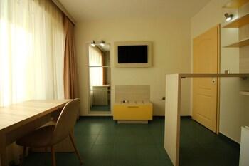 Perla Apartments