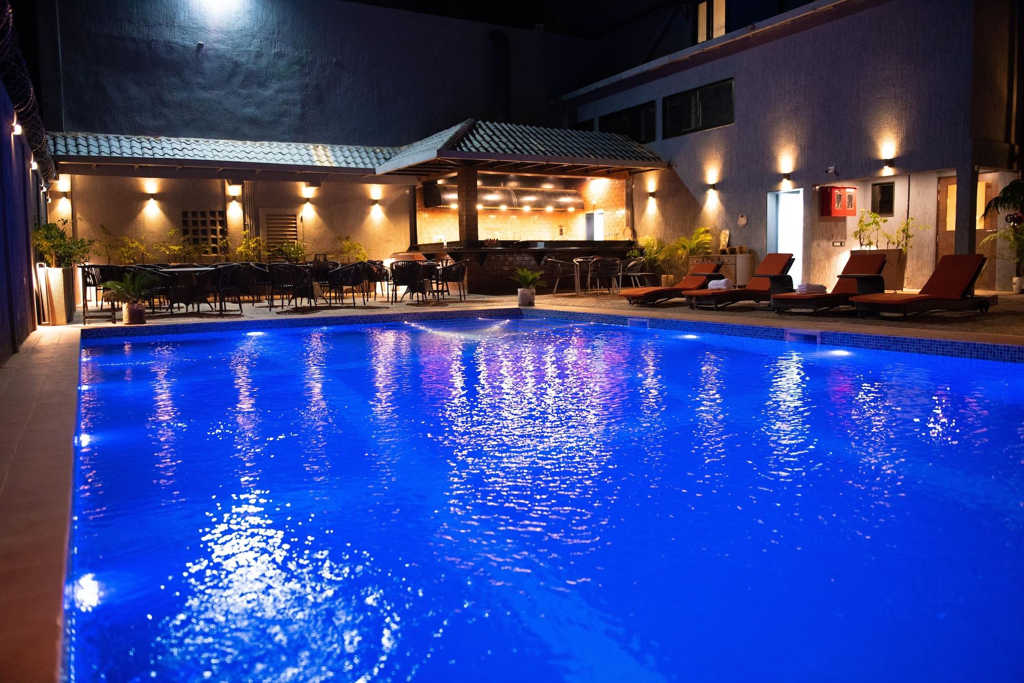 Hotel Sonia, Kadiogo