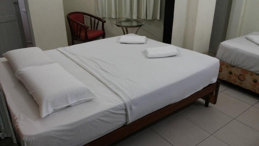 ホテル オリエンタル