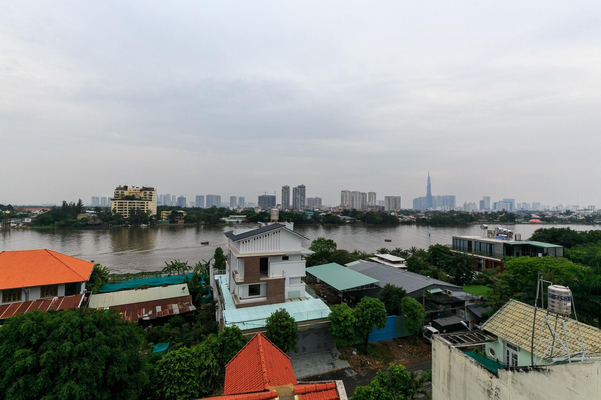 OYO 511 Minh Phuong Hbc Hotel, Thủ Đức