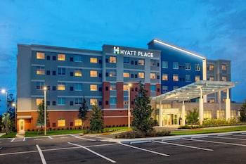 泰特斯維爾/甘迺迪太空中心凱悅嘉軒飯店 Hyatt Place Titusville / Kennedy Space Center