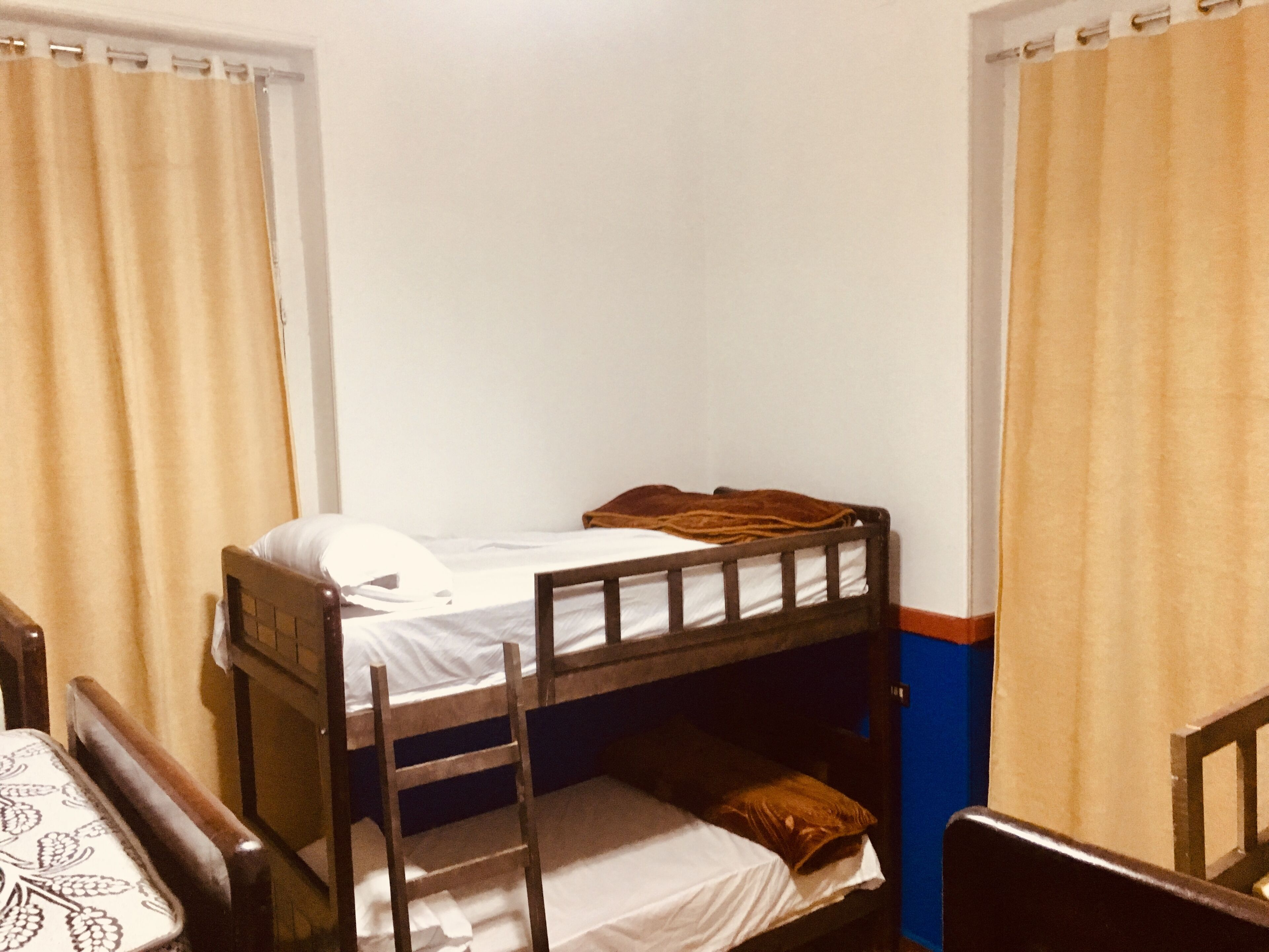 Bella Casa Hostel