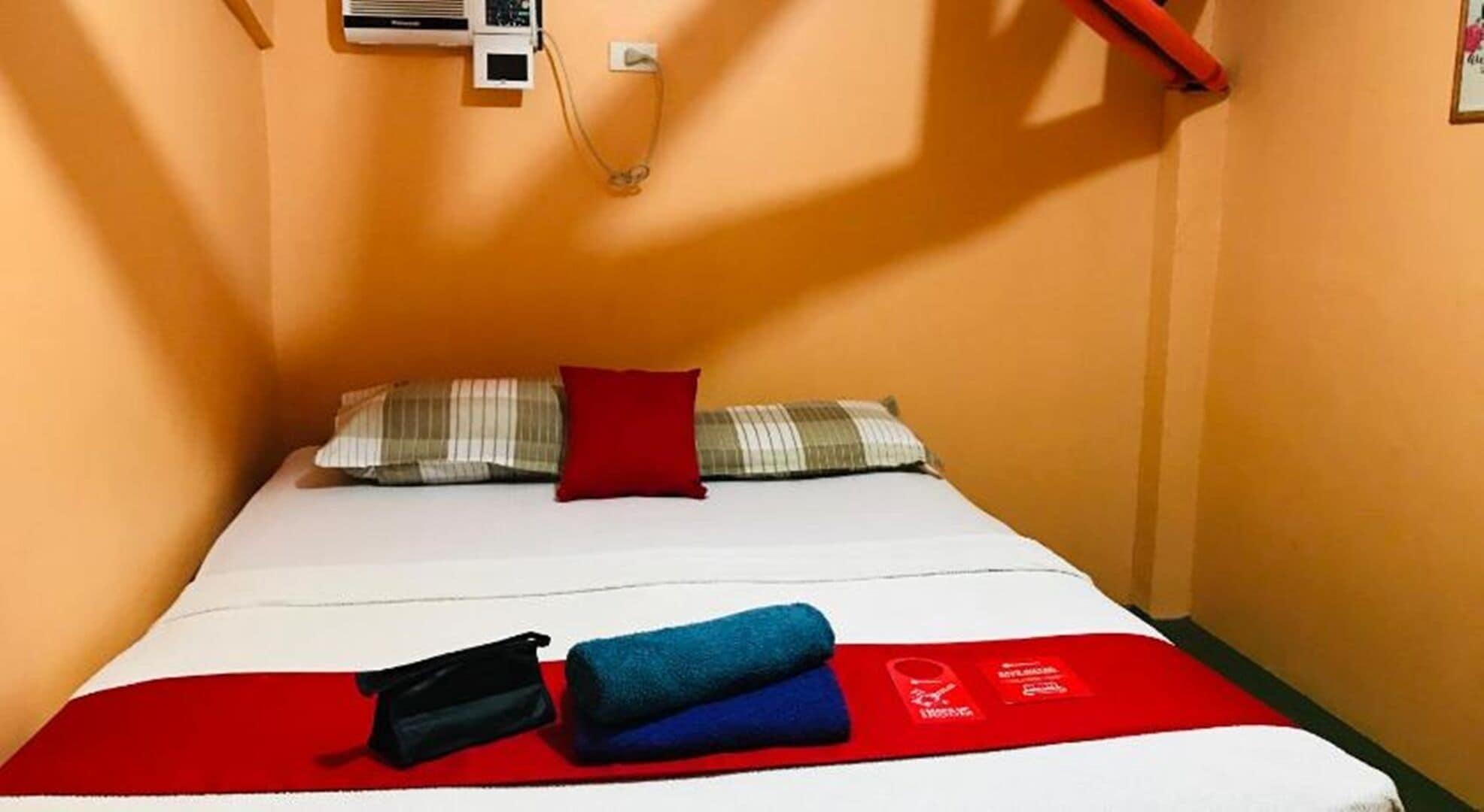 C Hostel - Puerto Princesa, Puerto Princesa City