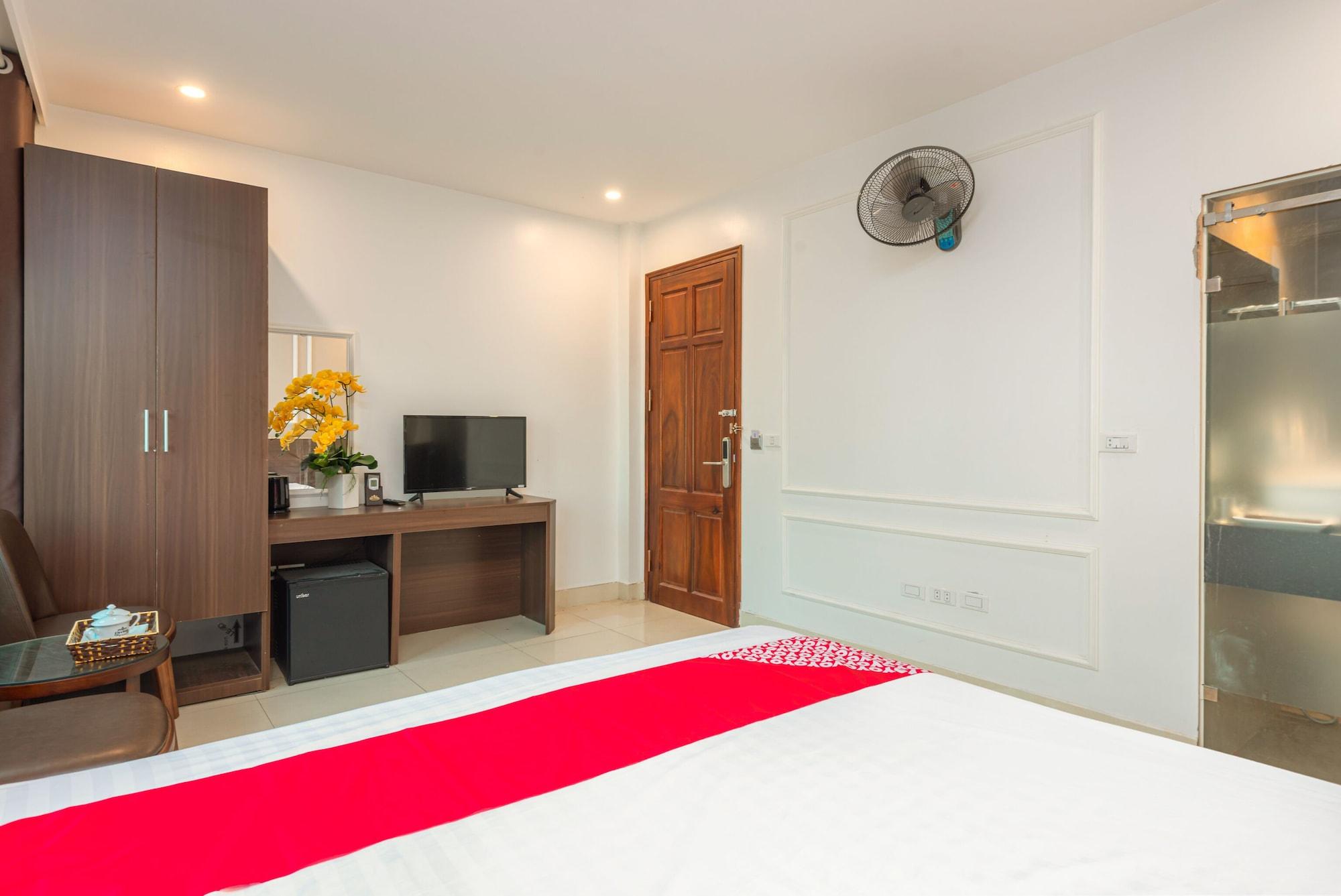 OYO 1011 Orchids 4 Hotel, Thanh Trì