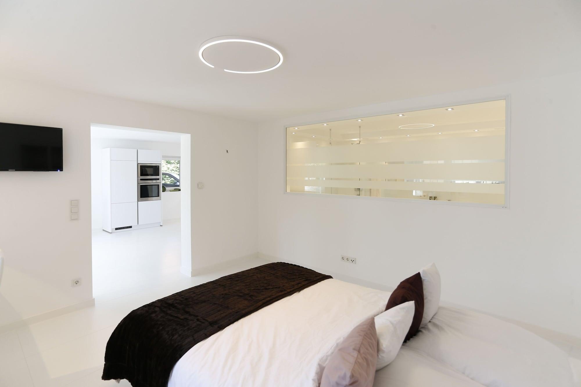 the white design apartment, Marburg-Biedenkopf