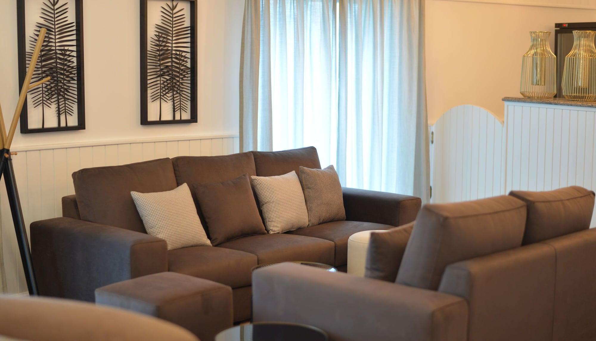 Hotel Casa das Carpas, Vizela