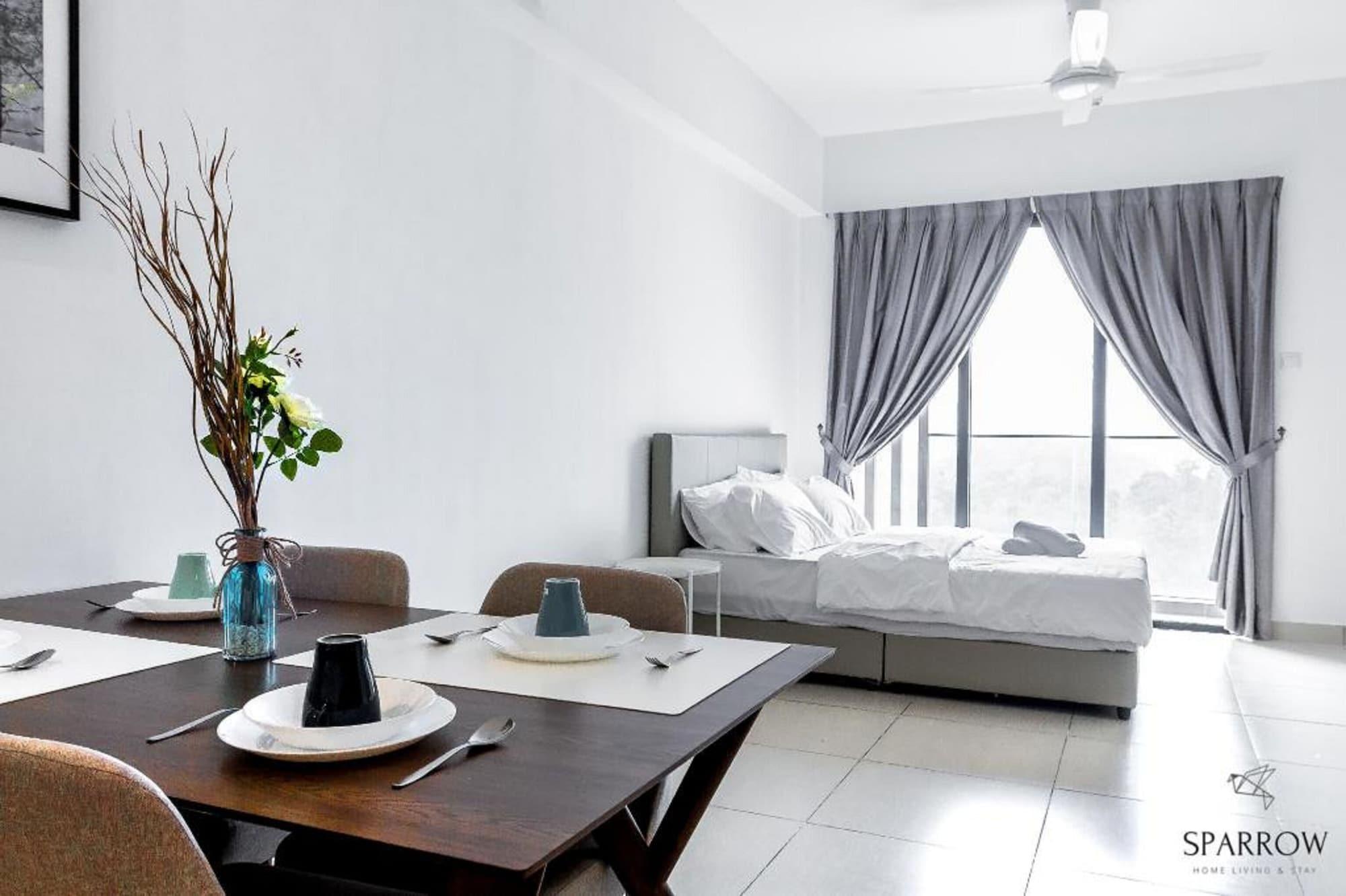 Midhills Premium Suites by Sparrow Homes, Bentong