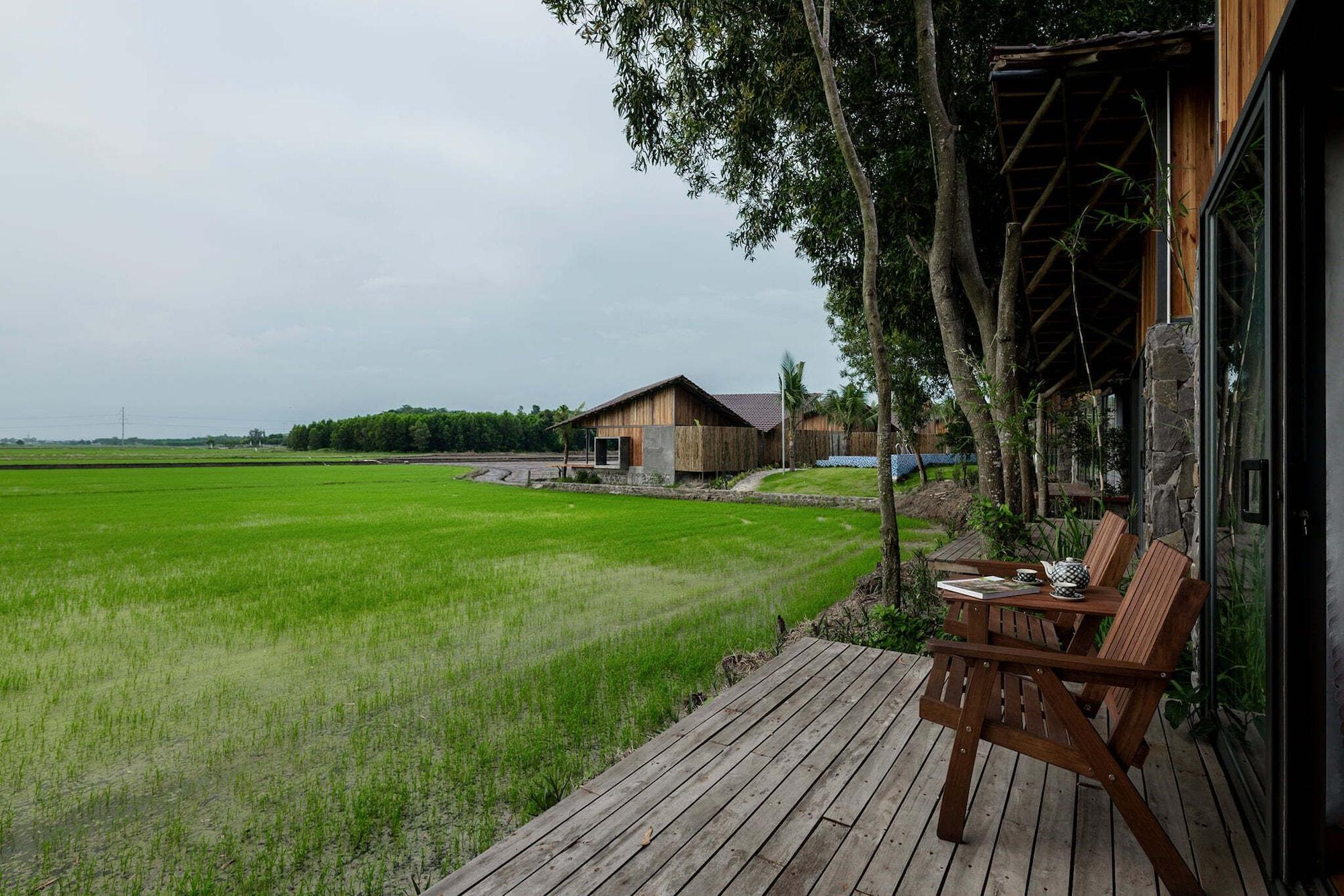 Green Field Resort Ho Tram, Xuyên Mộc