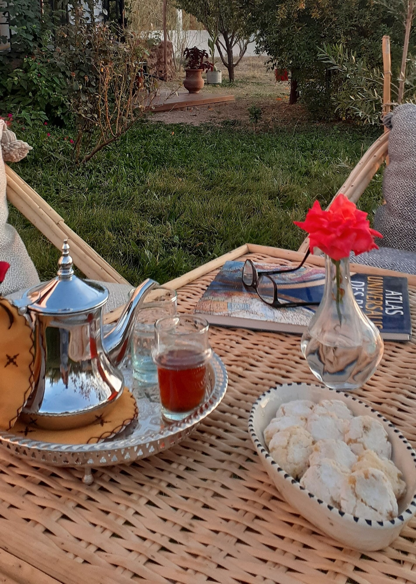 Le Verger d'Azrou, Ifrane