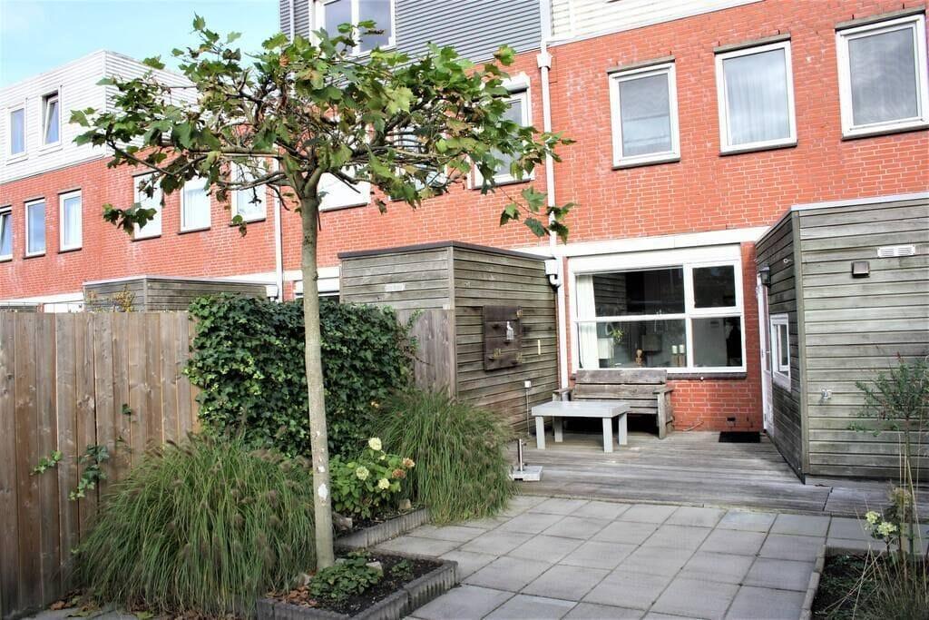 Diemer 6, Groningen