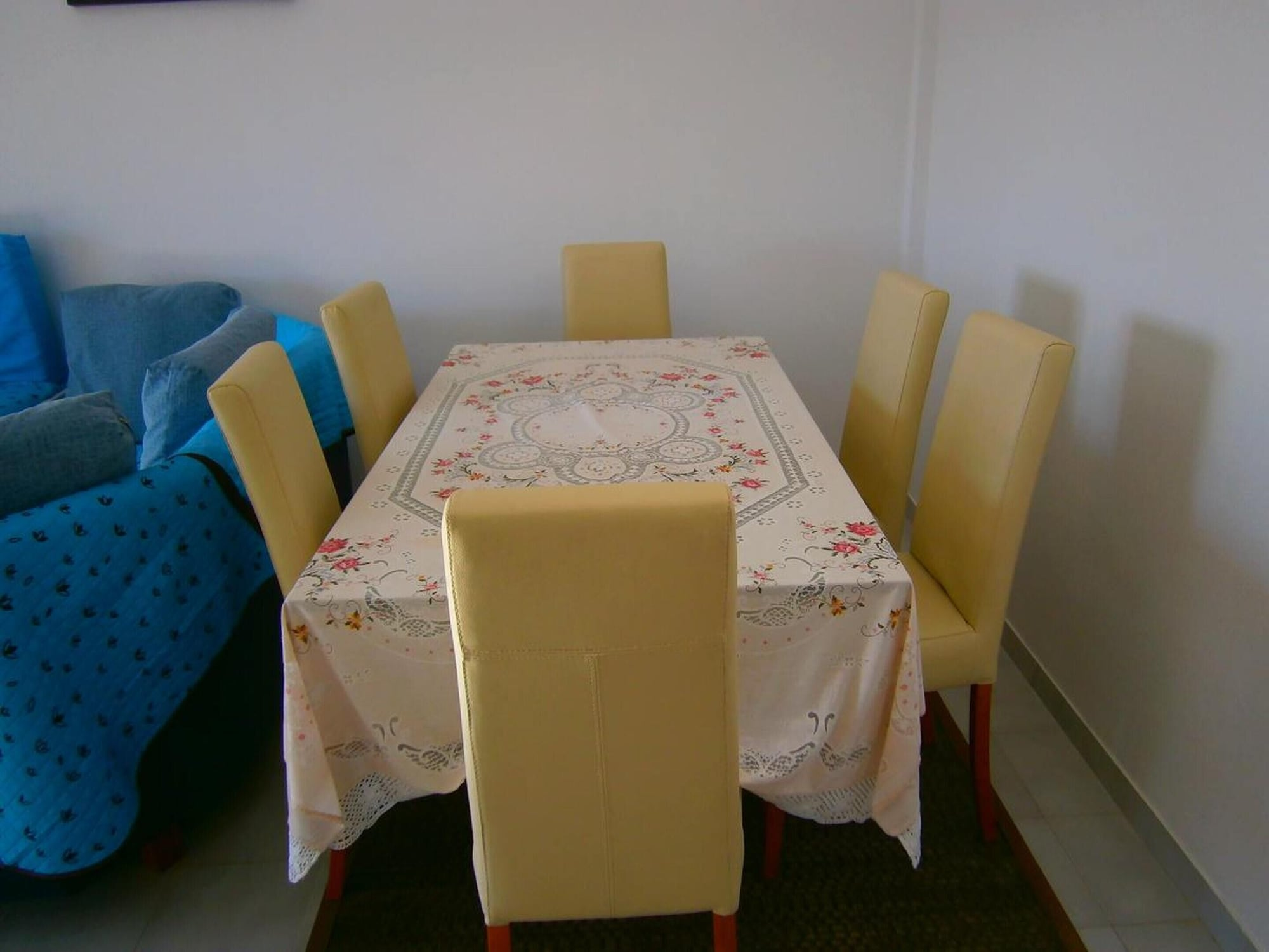 Apartment With 2 Bedrooms in Ferrel, With Wonderful sea View, Furnished Balcony and Wifi - 800 m From the Beach, Peniche