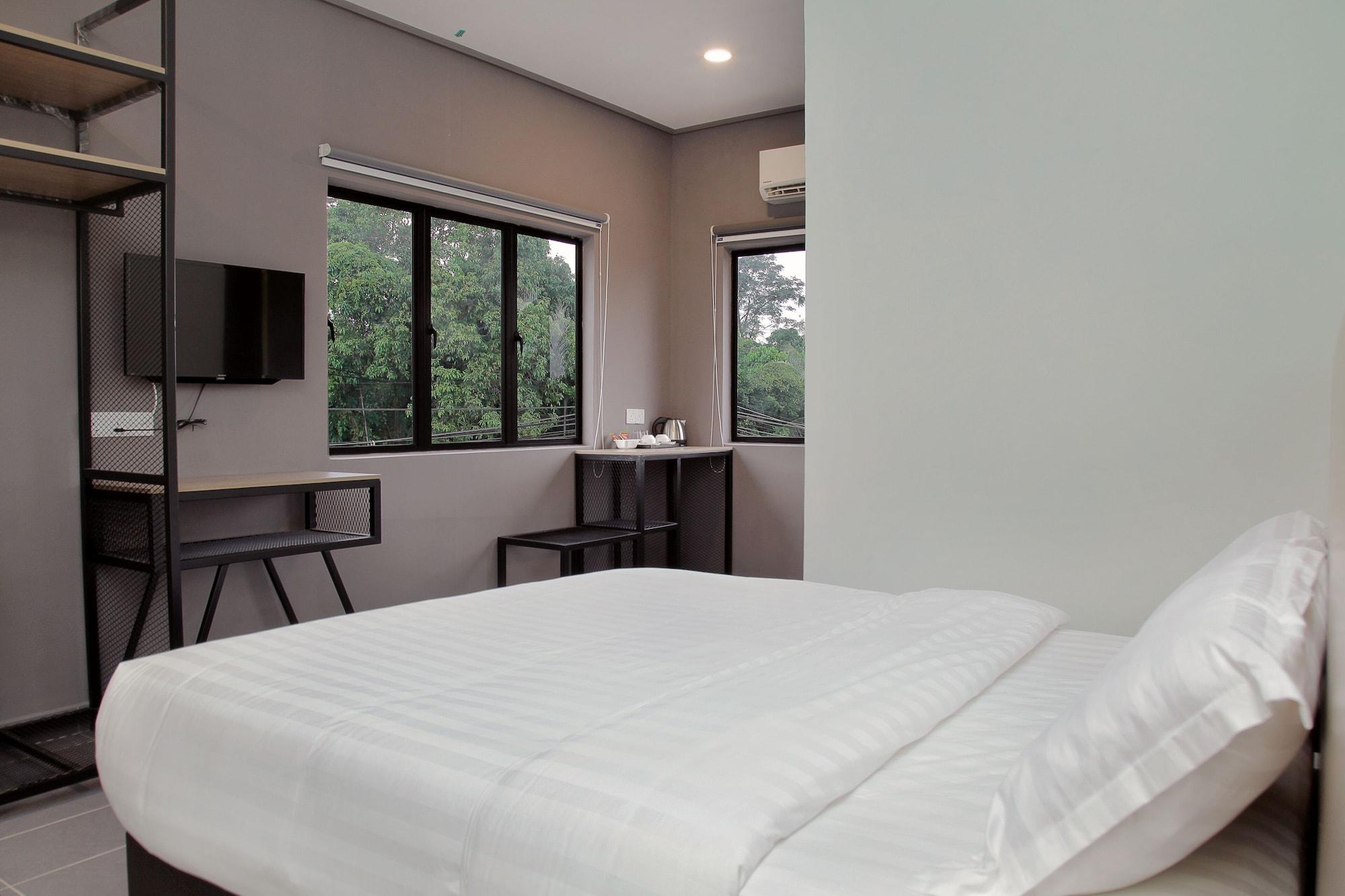 Hotel Ali Imran, Kuala Lumpur