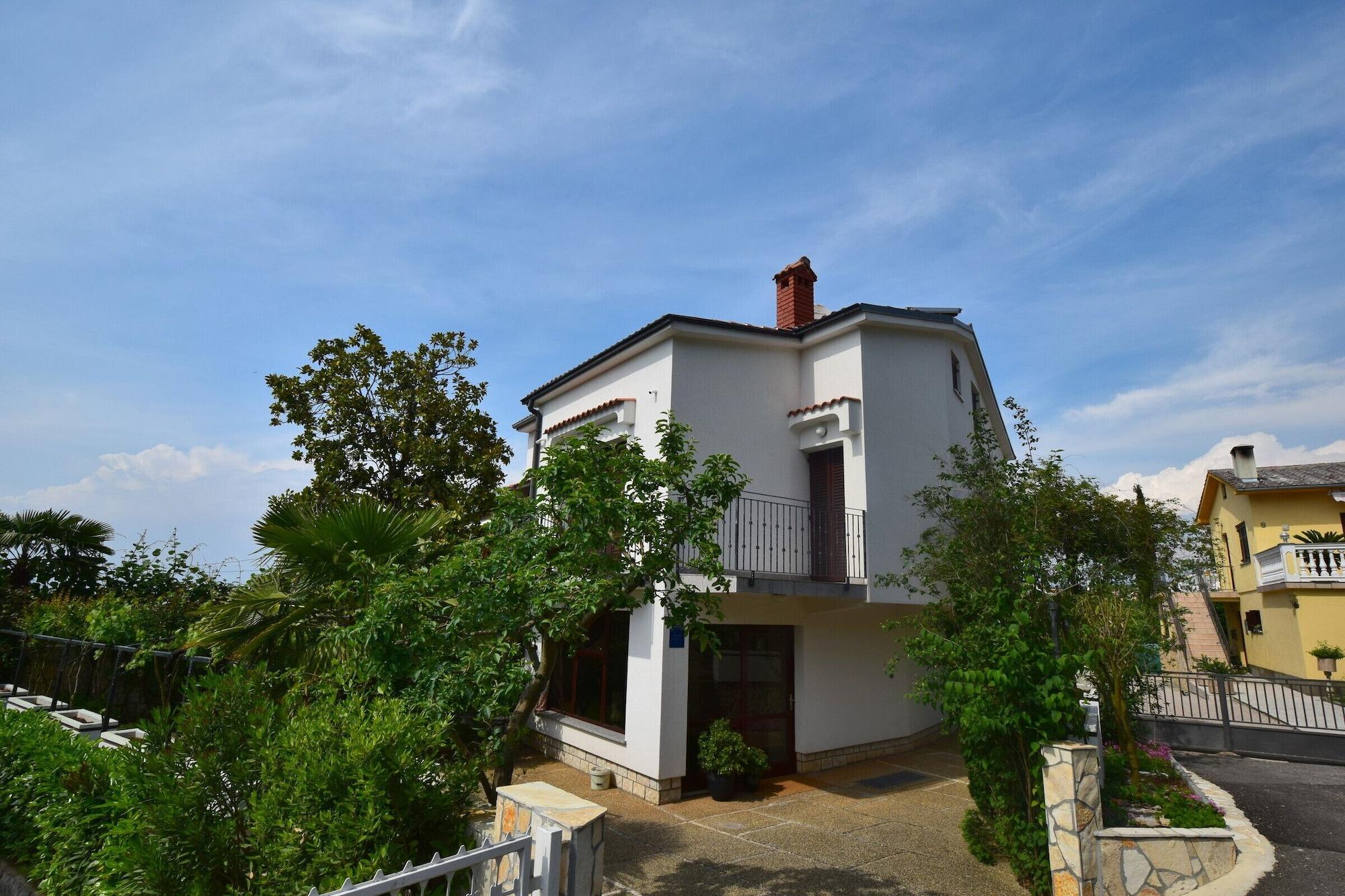 Apartment Mirjana, Malinska-Dubašnica