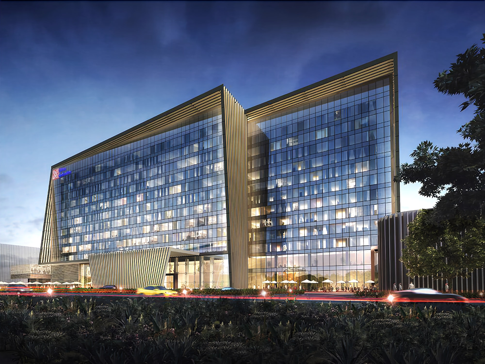 Hilton Garden Inn Kuwait City