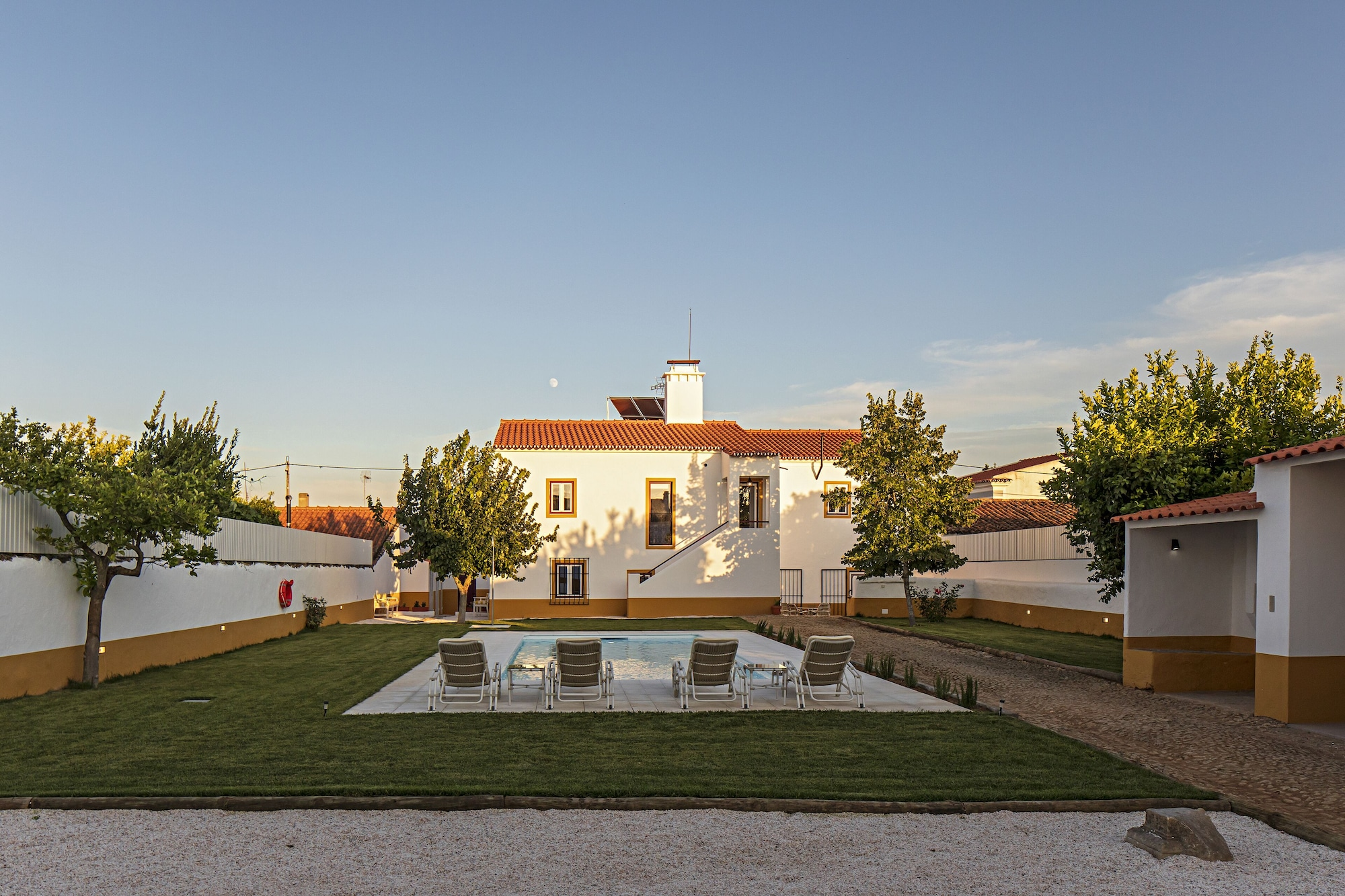 Casa Brazão de Mira - Adults Only, Sousel