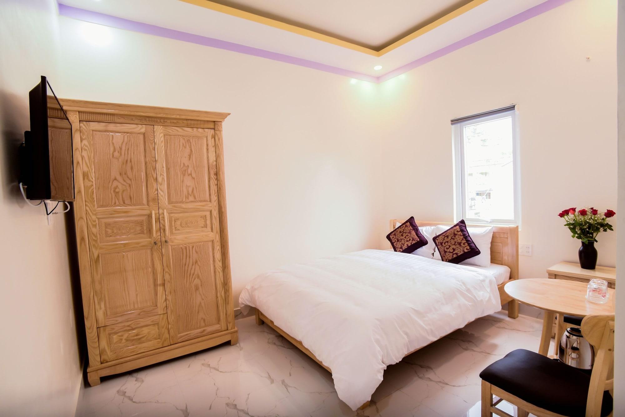 Chu Nguyen Hotel, Đà Lạt