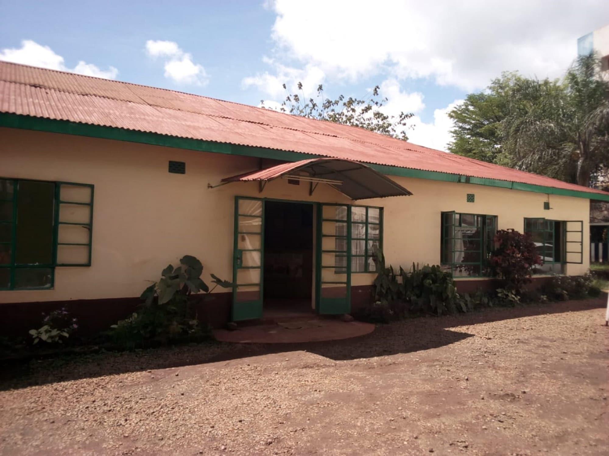 Canan Guest House, Manyatta