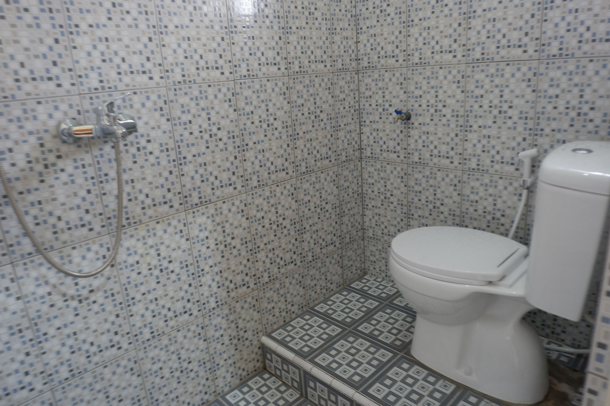 OYO 1190 Griya Soeratin Residence, Pacitan