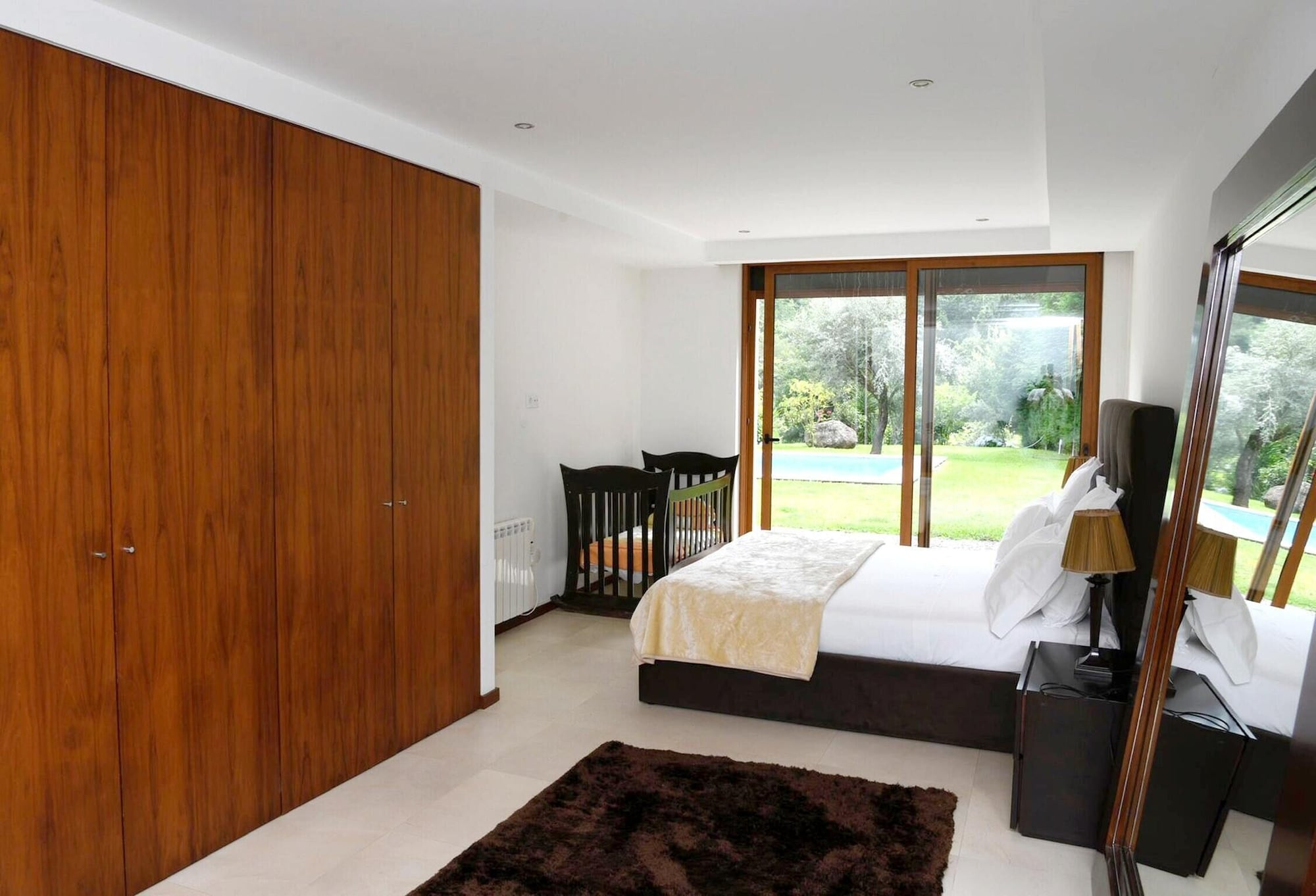 Villa With 4 Bedrooms in Caniçada, With Wonderful Mountain View, Private Pool, Furnished Garden, Vieira do Minho