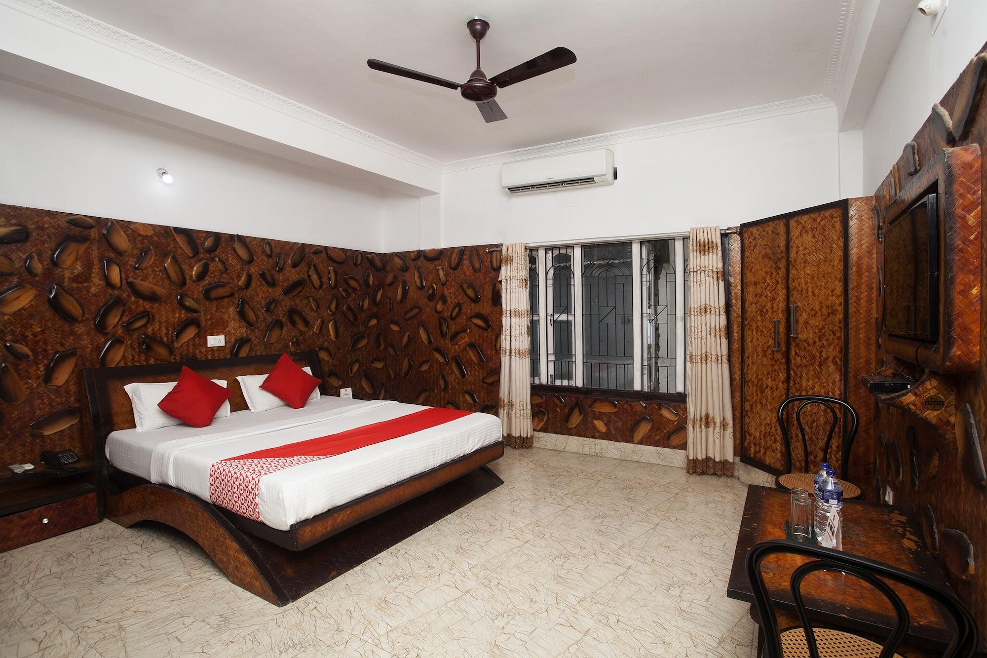 OYO 673 Hotel Royal Nirvan, Mechi