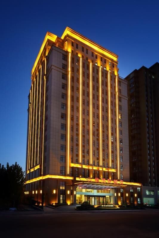 Yunsong International Hotel, Xinxiang