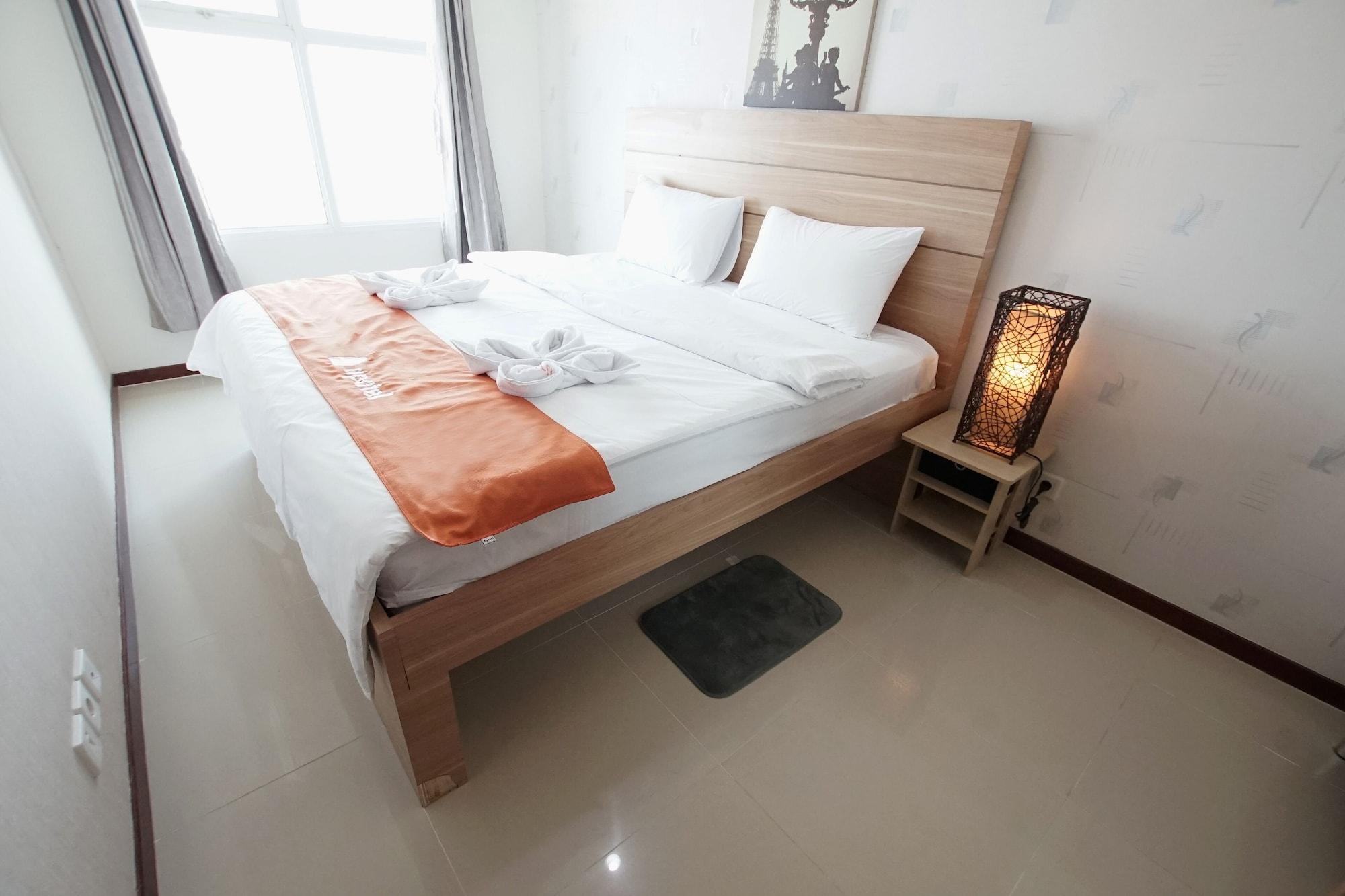 Apatel Greenbay Condominium K, Jakarta Utara