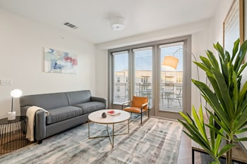 阿靈頓公寓民宿 - 近 UTA Kasa Arlington Apartments Near UTA