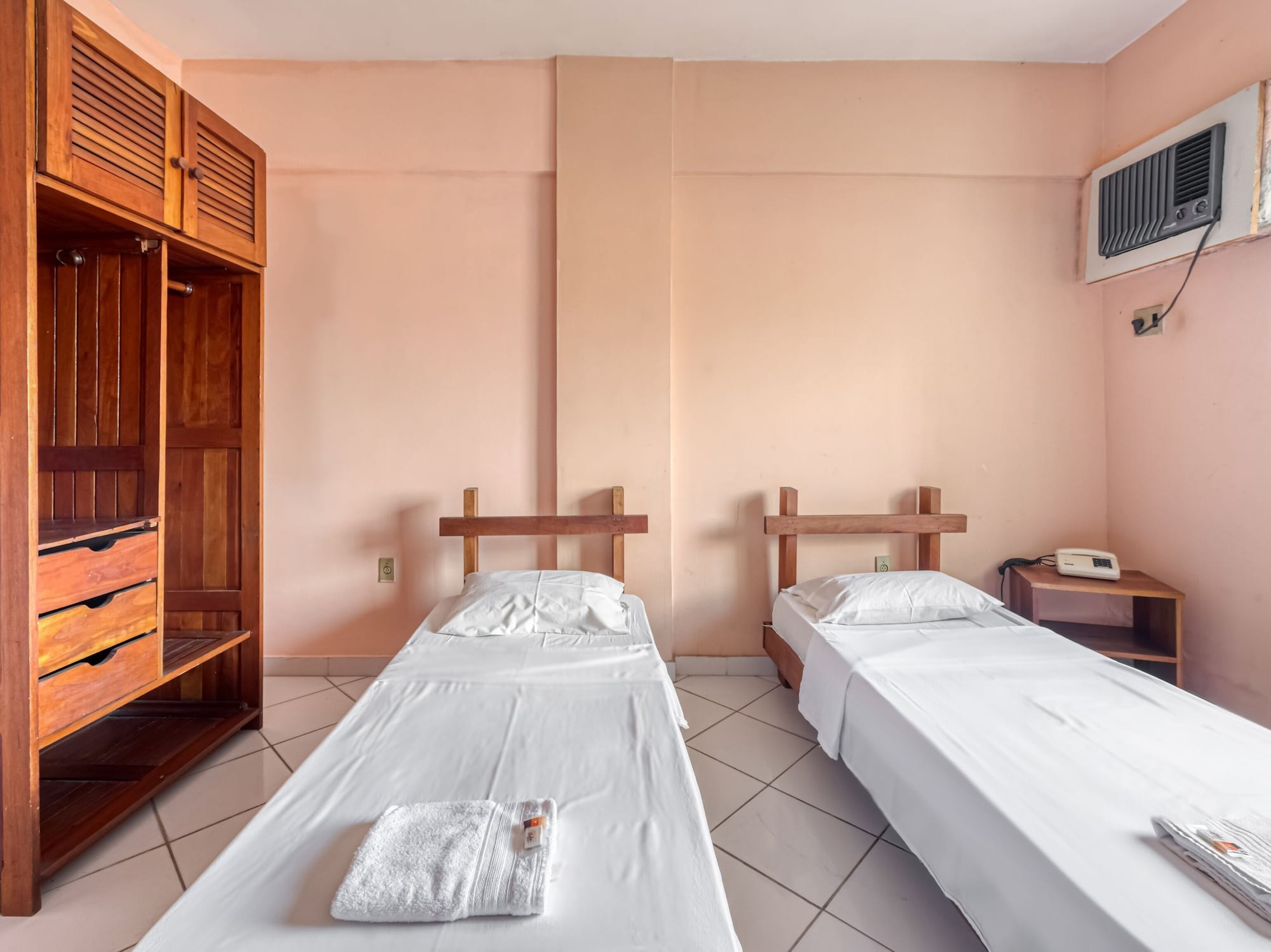 OYO Hotel Tajá, Belém