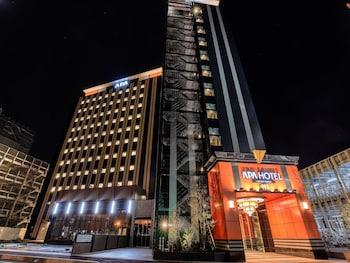 アパホテル 高岡駅前