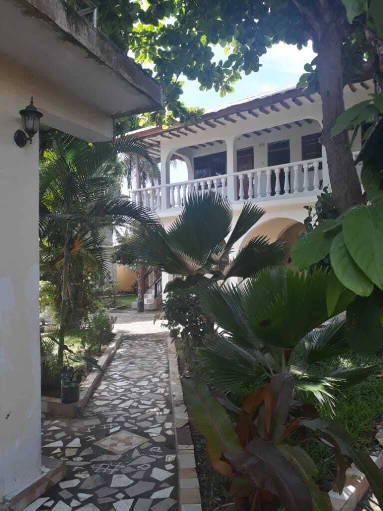 Marynice Place Lodge, Bagamoyo