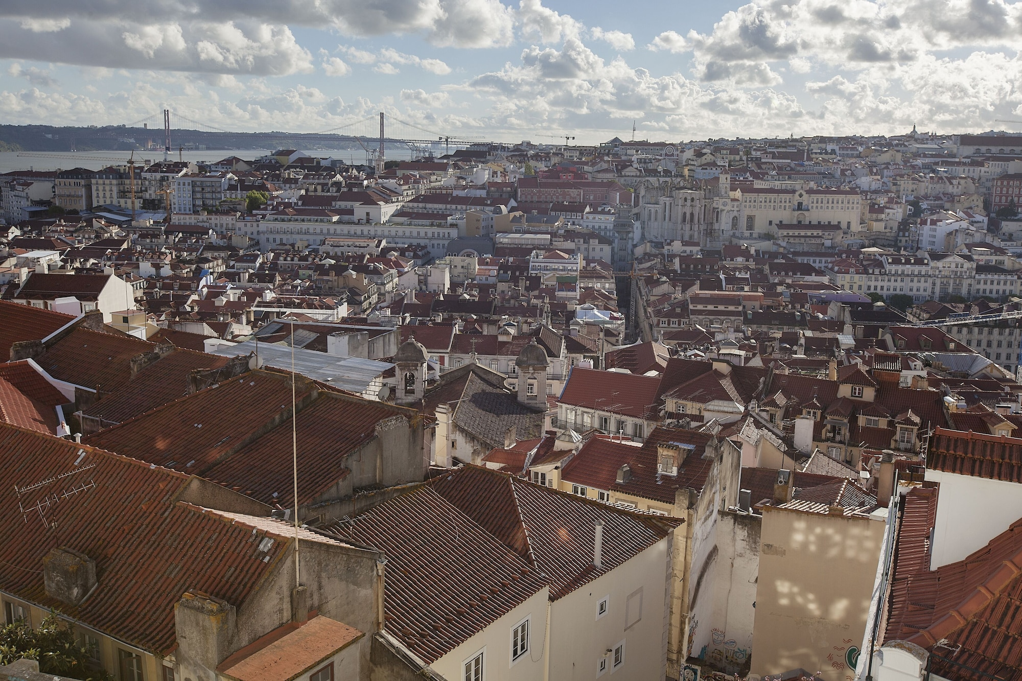 Sweet Inn Apartments  - Castelo, Lisboa