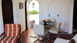 Apartment With 2 Bedrooms in Porches, With Furnished Balcony and Wifi