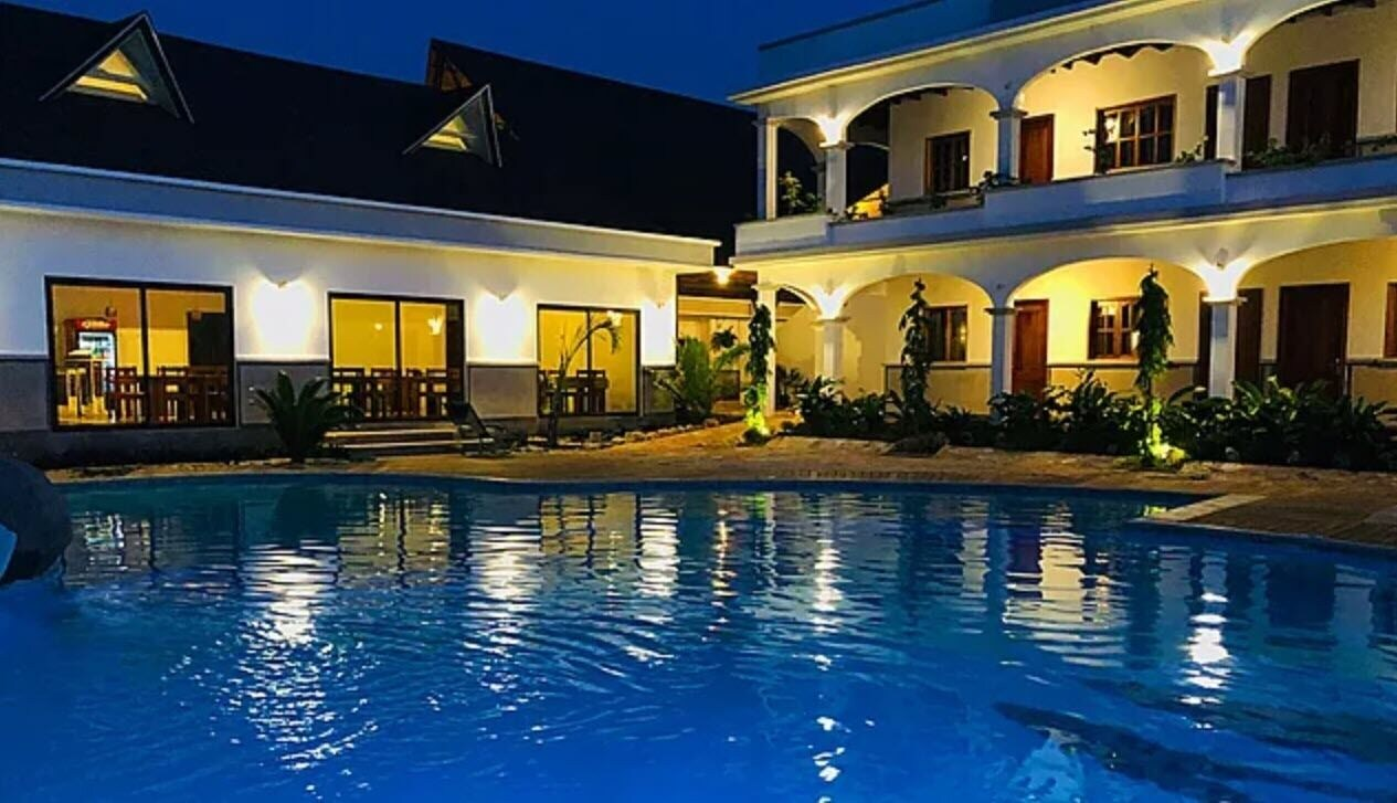 Hotel Wayak, La Libertad