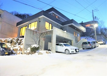 VILLA KARUTA NEO-JAPANESQUE For vacation stay in Sapporo