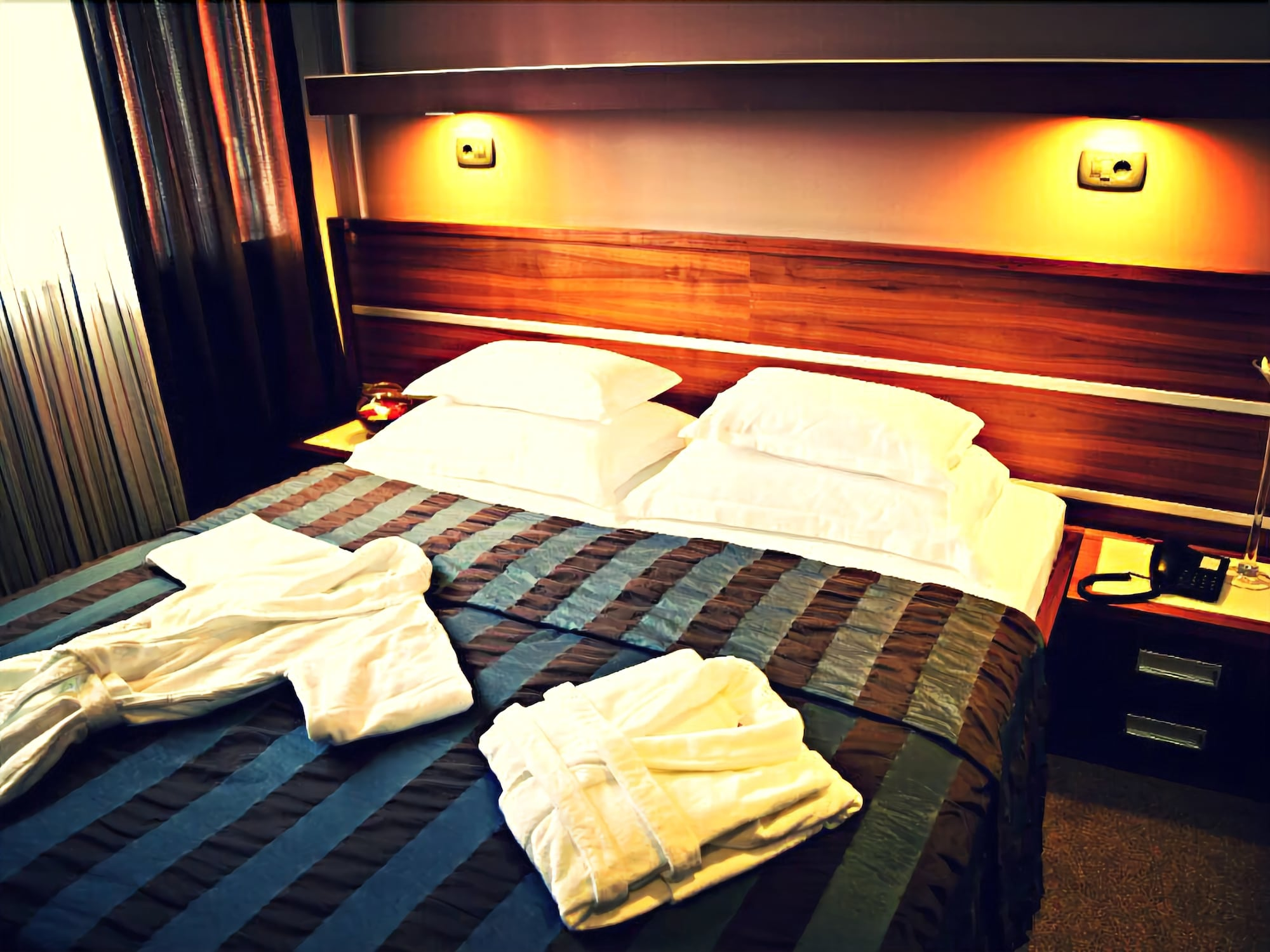 Hotel Plaza, Omiš