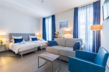 Comfort Azur Riviera