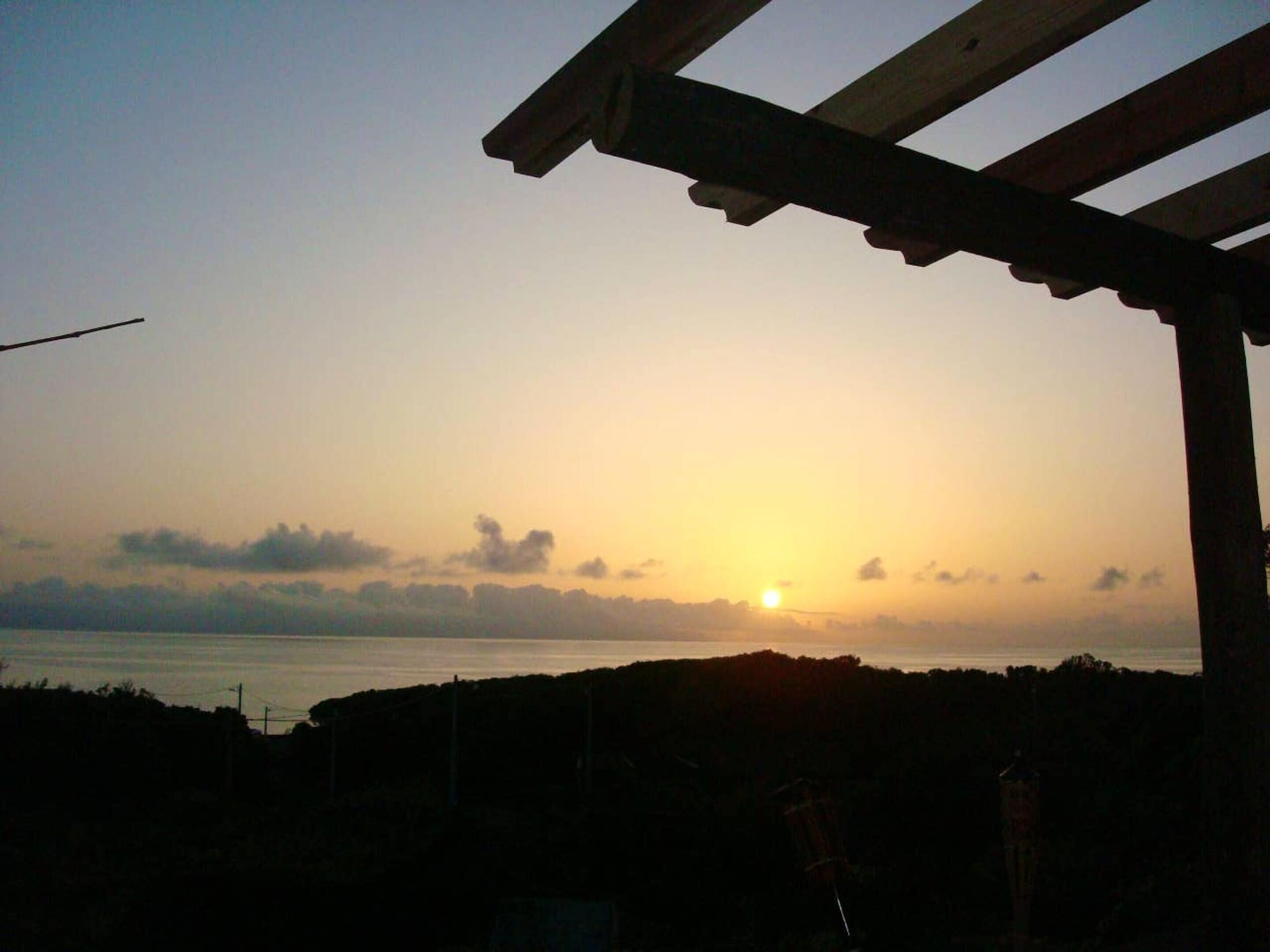 House With 2 Bedrooms in Prainha, With Wonderful sea View, Furnished Terrace and Wifi, São Roque do Pico