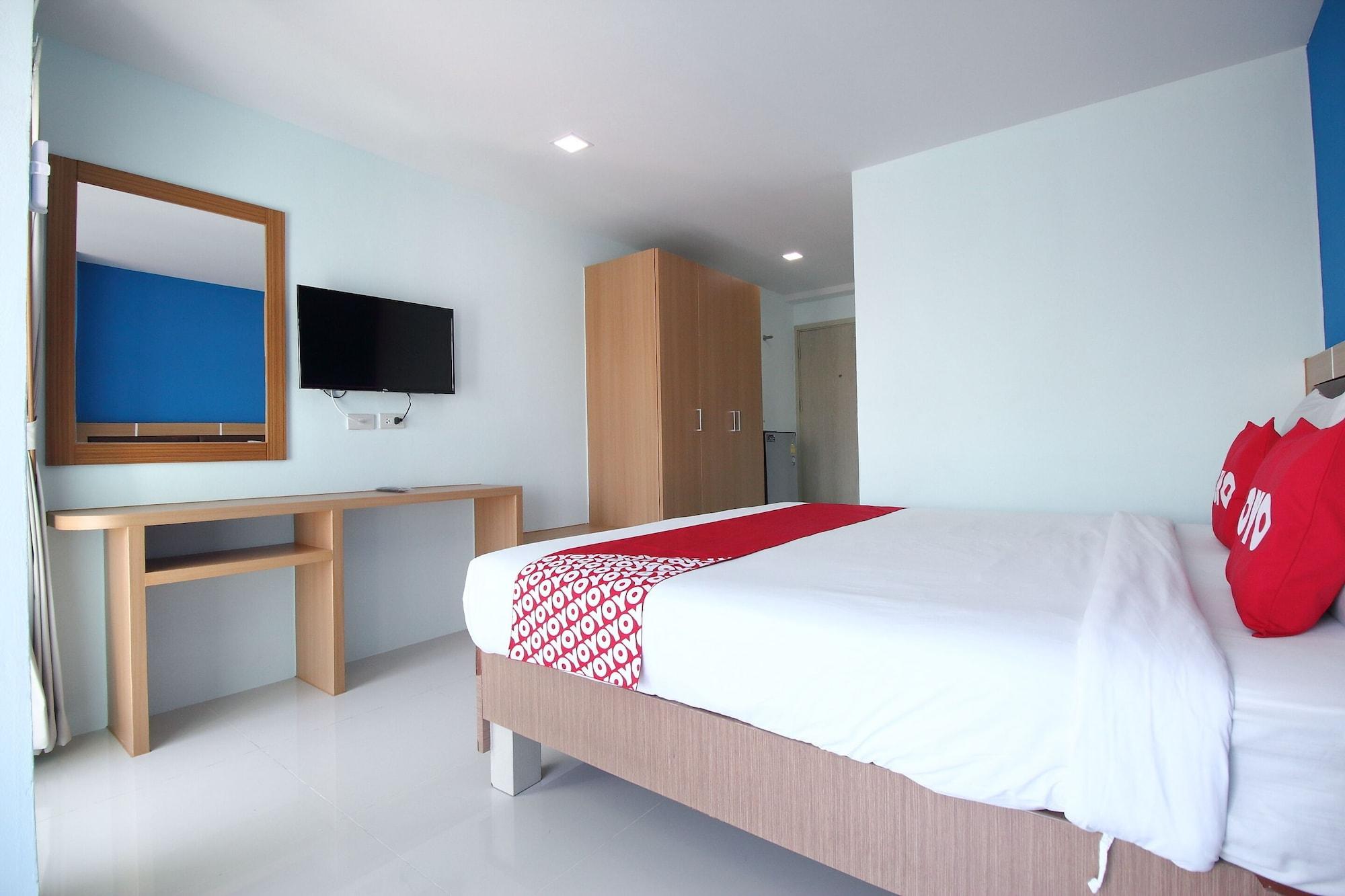 OYO 474 Tara Residence, Thanyaburi