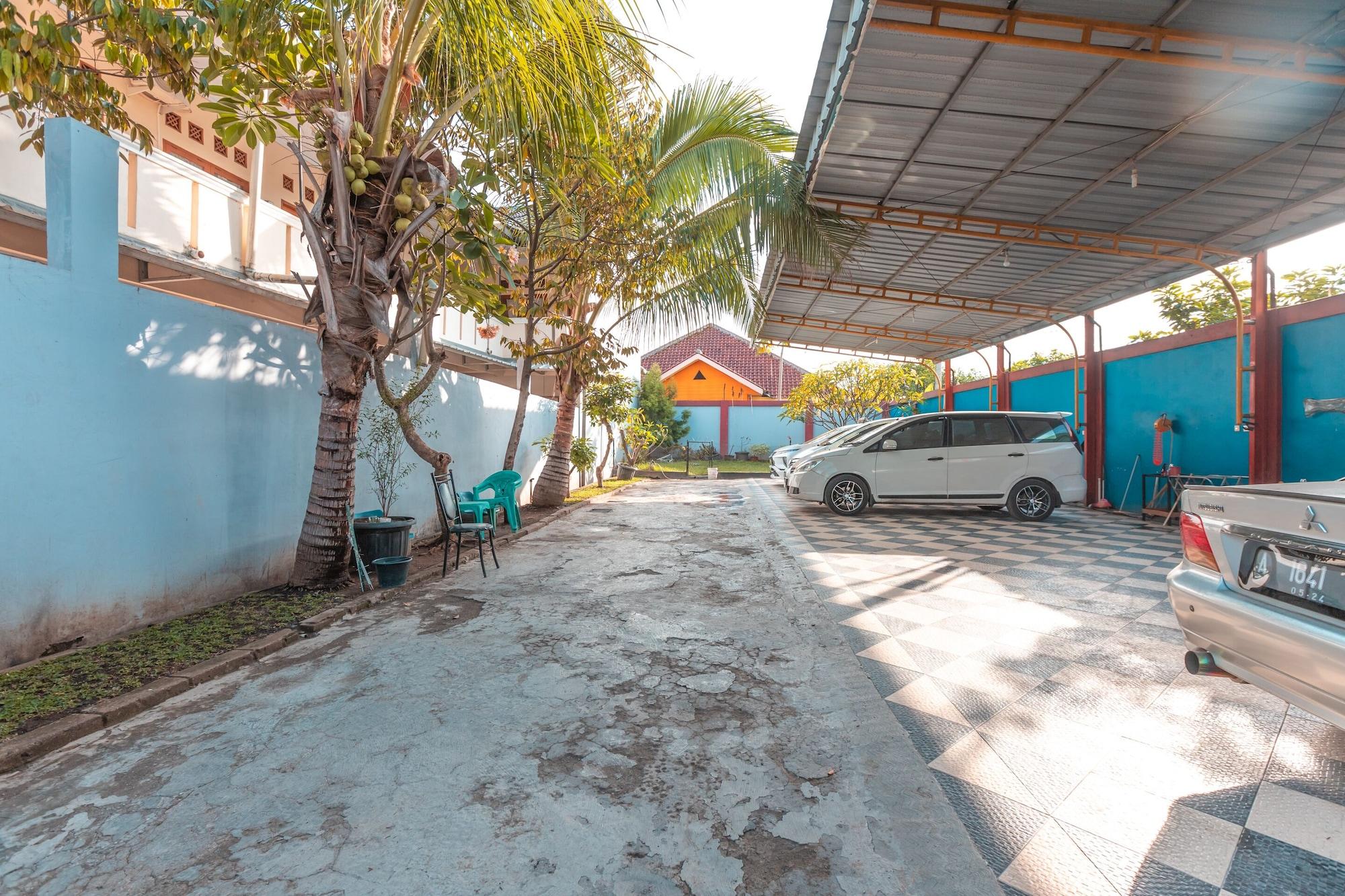 OYO 2137 D'colonel Residence Syariah, Serang