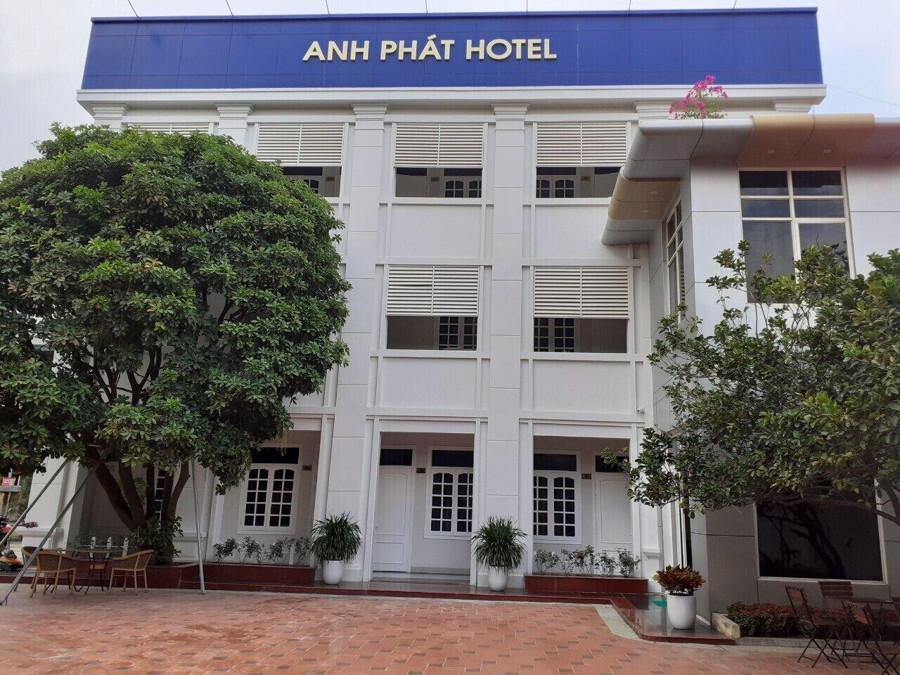 Khach San Anh Phat 1, Thanh Hóa City
