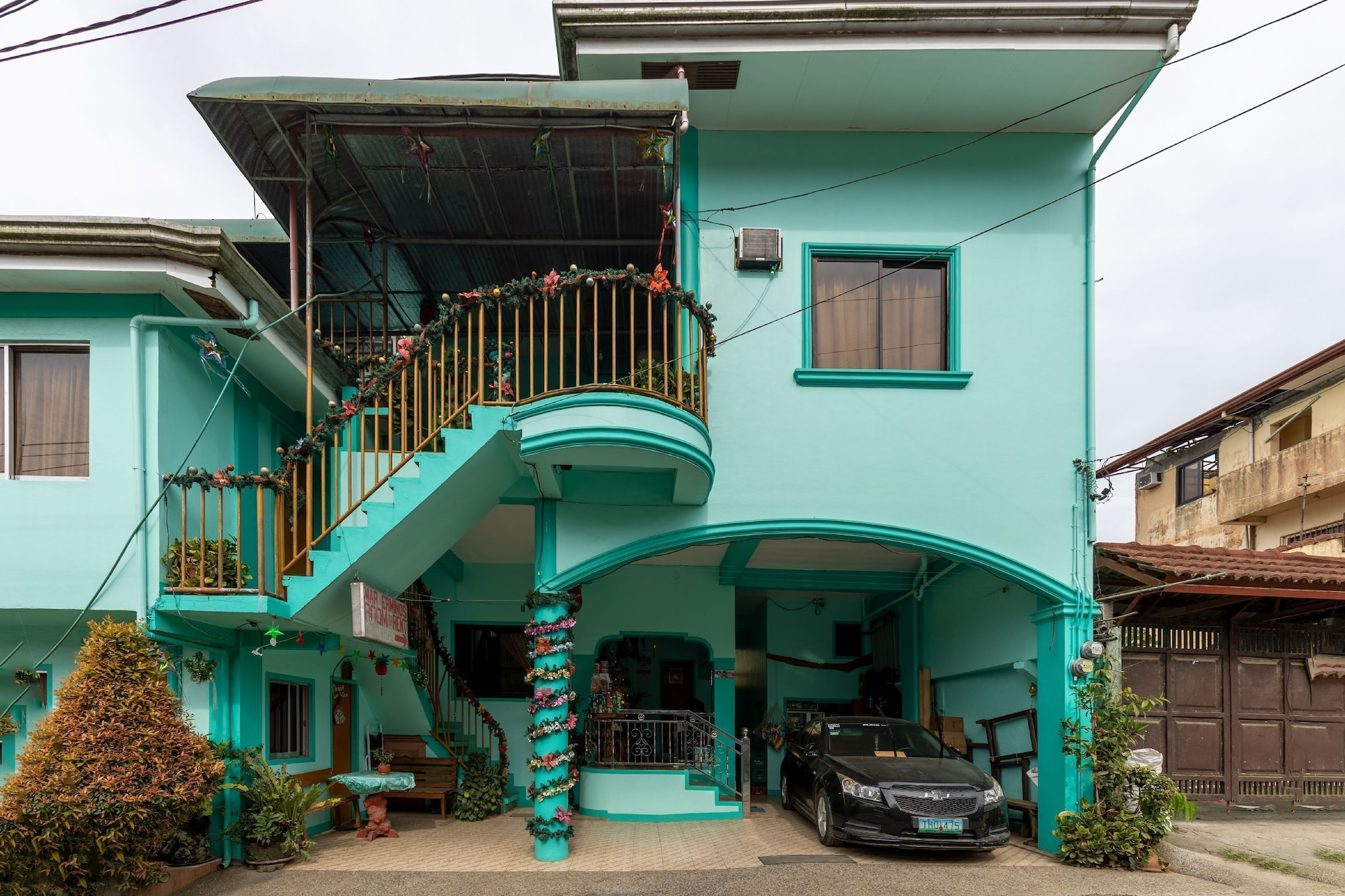 Mar Ermino's Room for Rent, Tagaytay City
