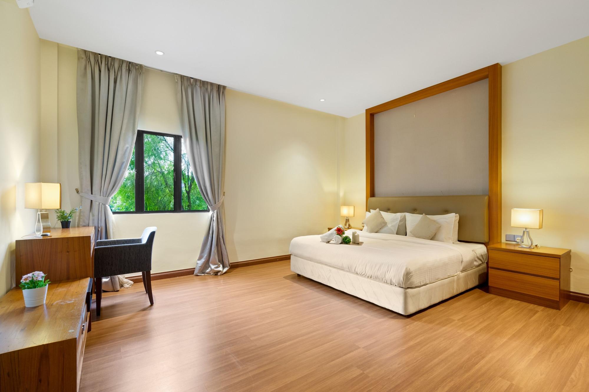 1 Damai Residences KLCC, Kuala Lumpur