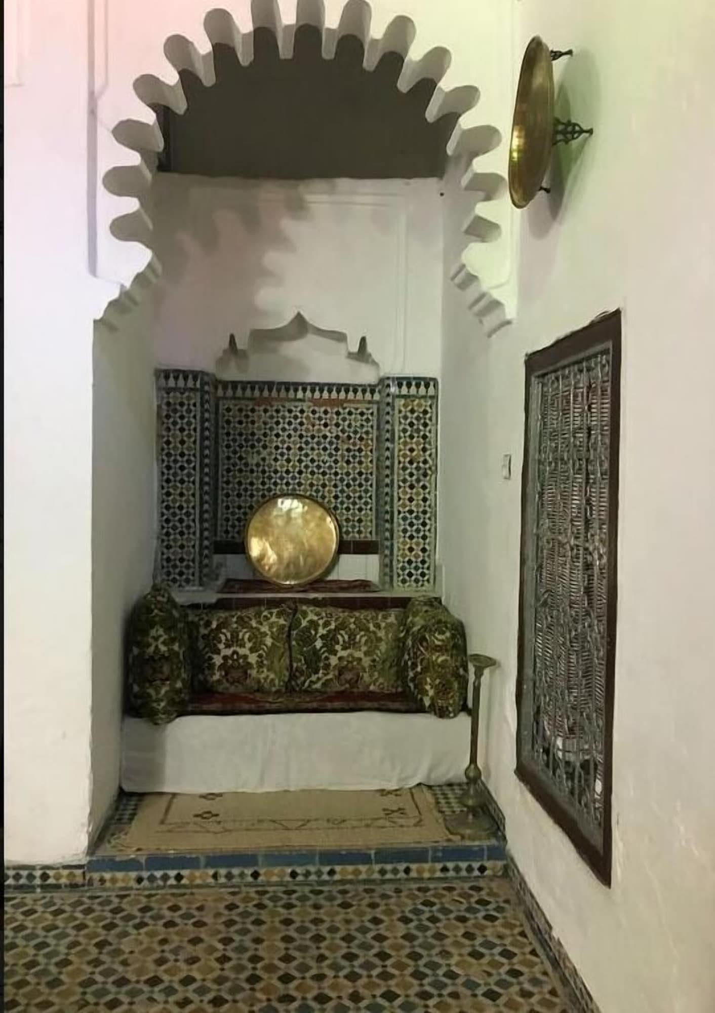 Auberge Riad Buena Vista - Hostel, Tétouan