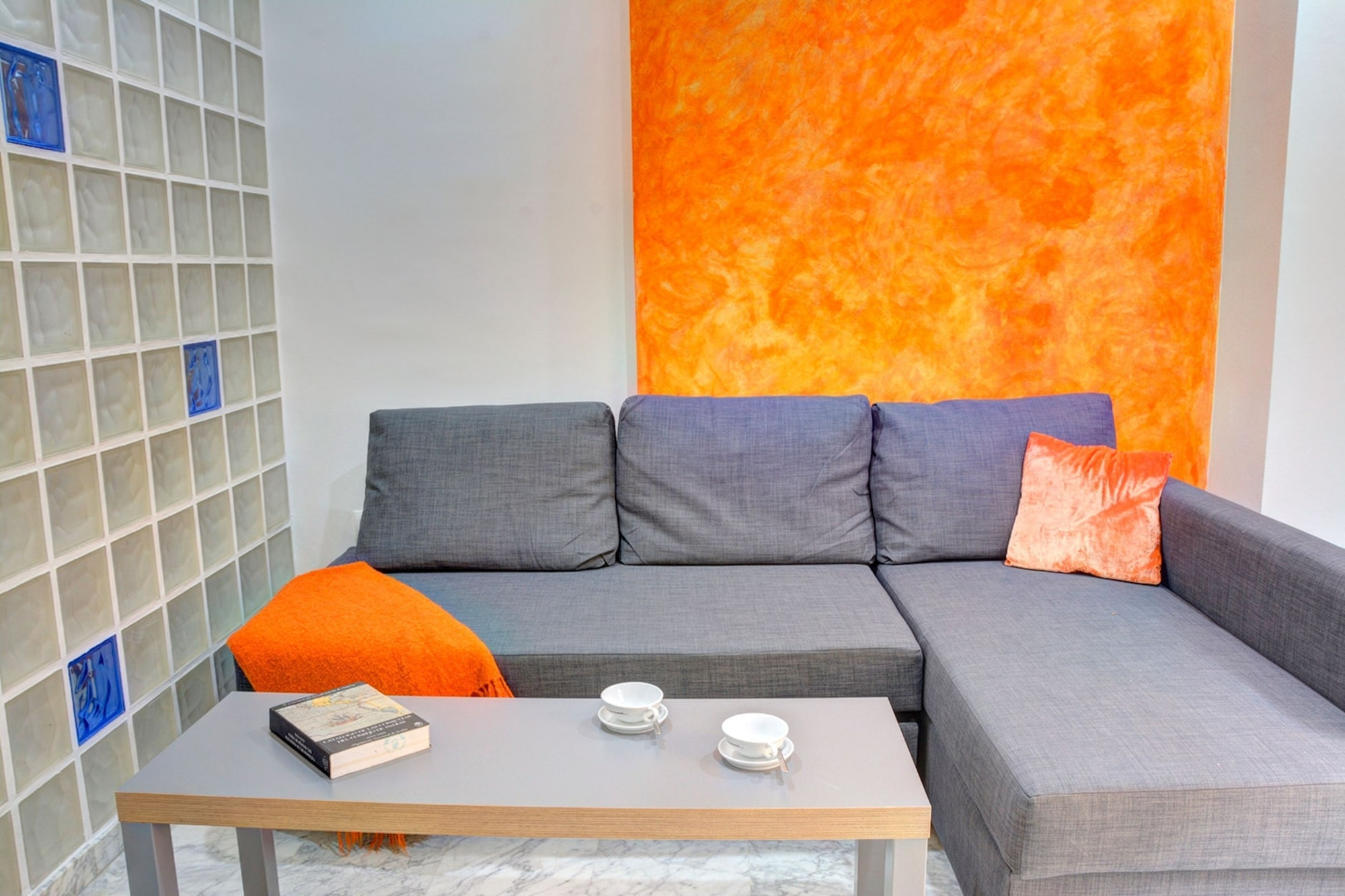 Deluxe Apartment Parras, Sevilla