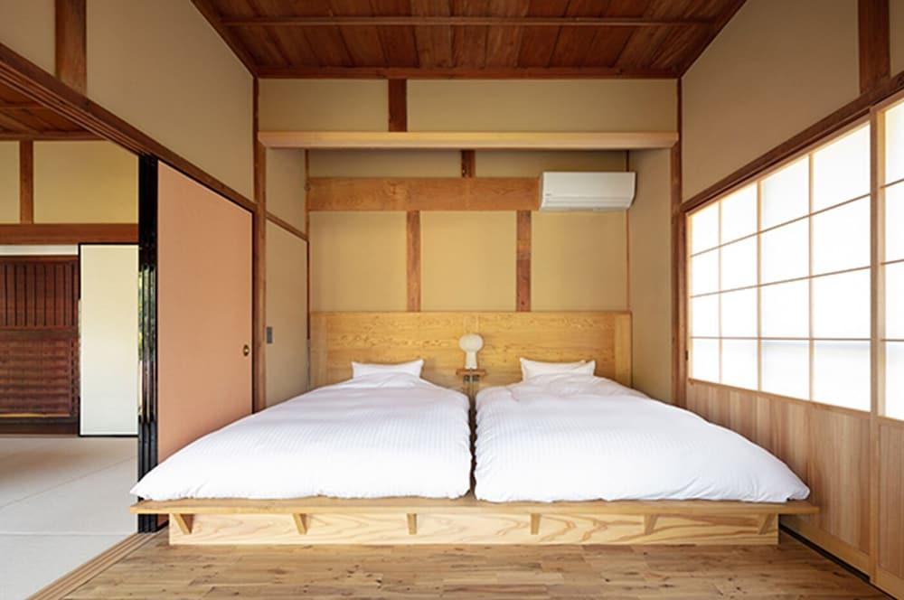 日貫一日 安田邸 image