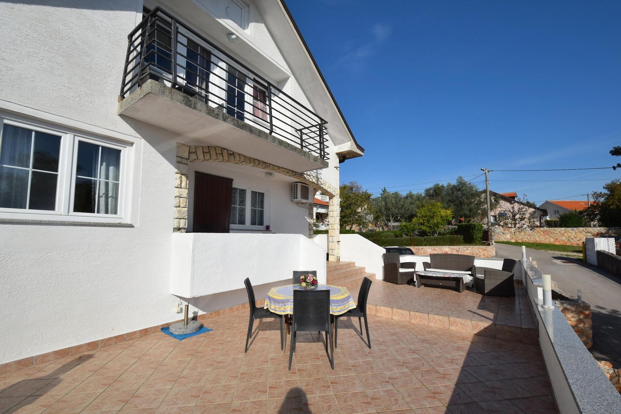 Apartment Micetic, Vrbnik