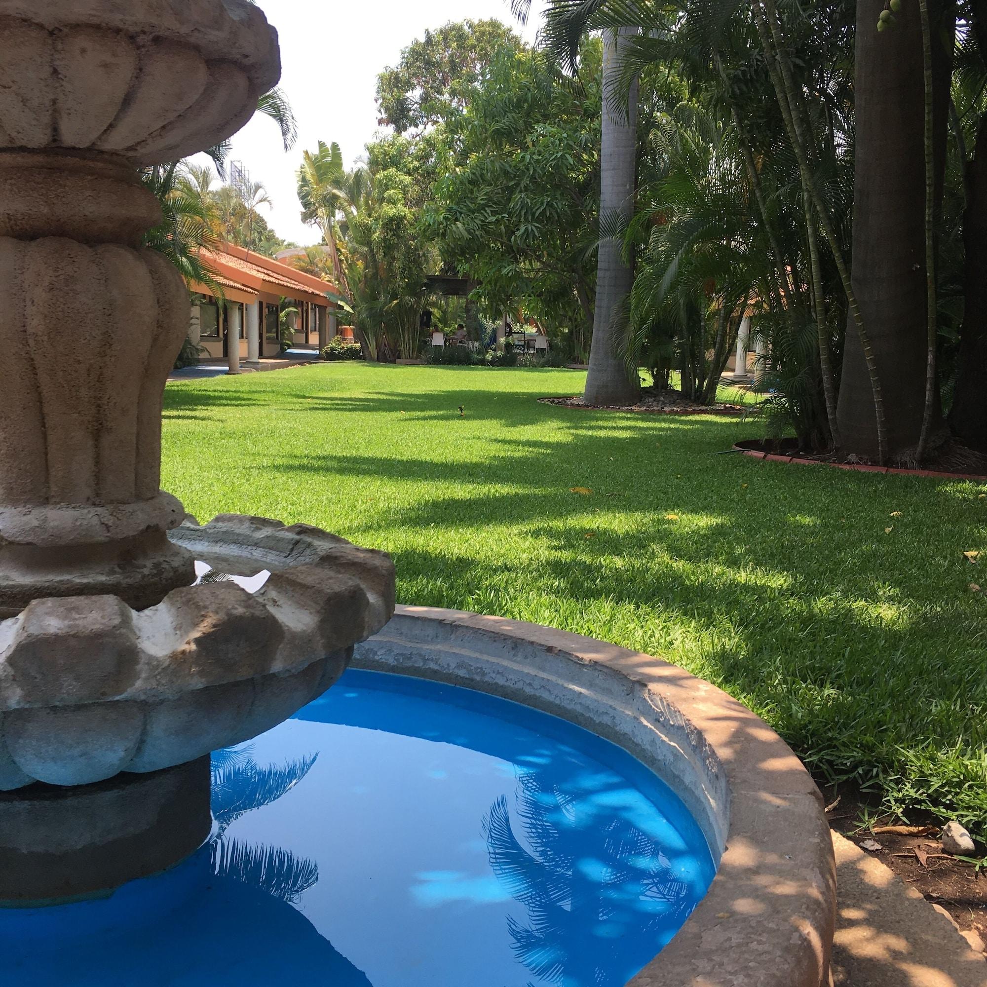Palmareca Inn-Suites-Studios, Tuxtla Gutiérrez