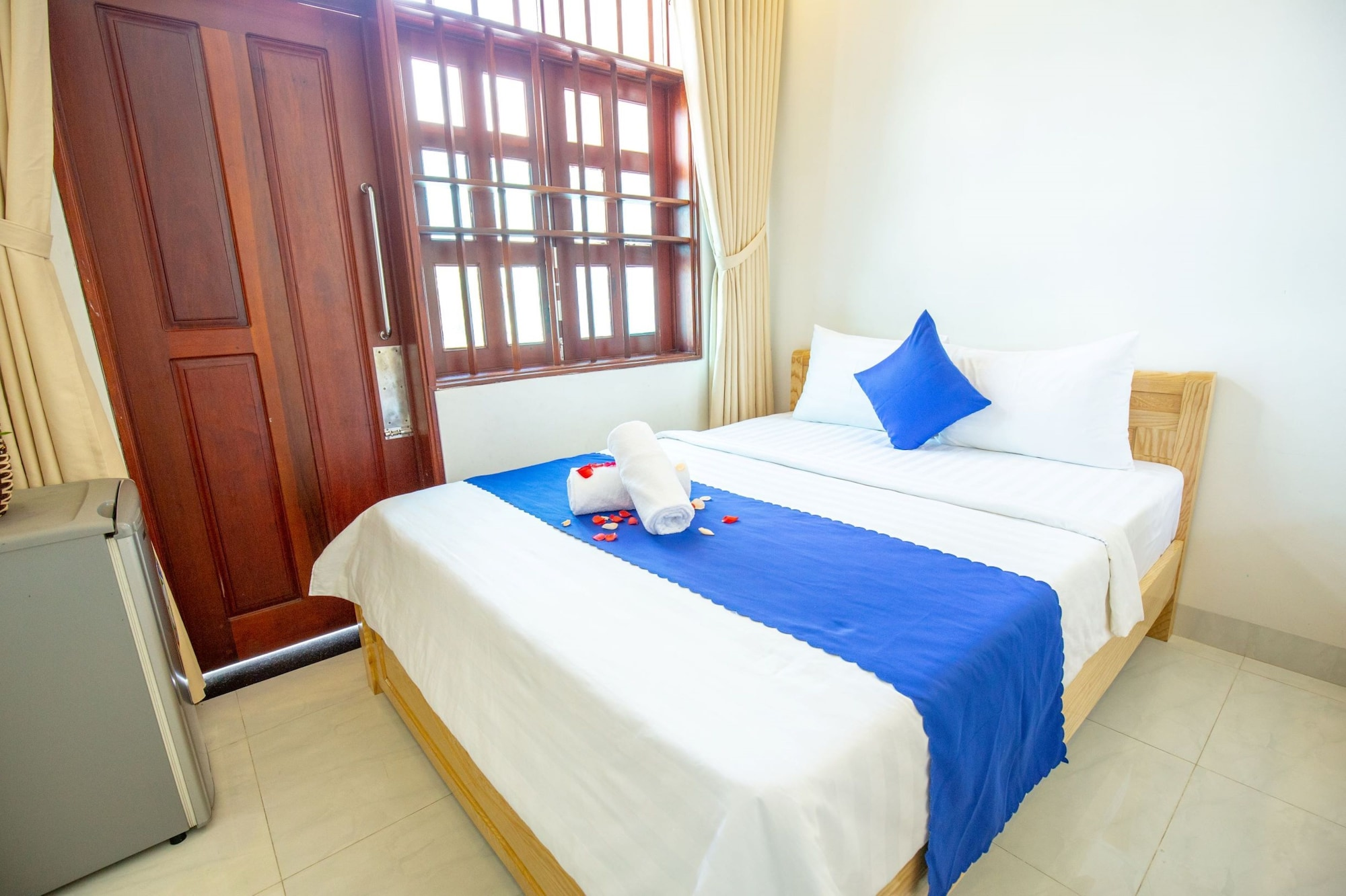 TiMee Hotel & Apartment, Nha Trang