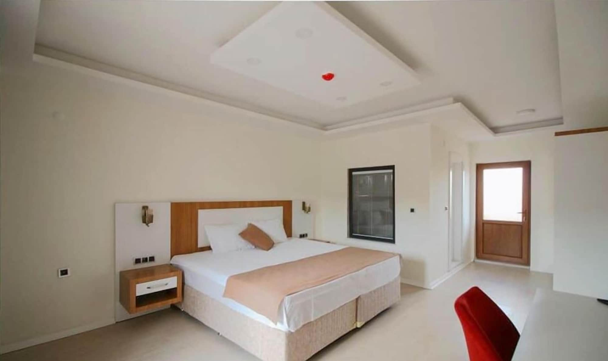 Green Garden House Hotel, Tefenni